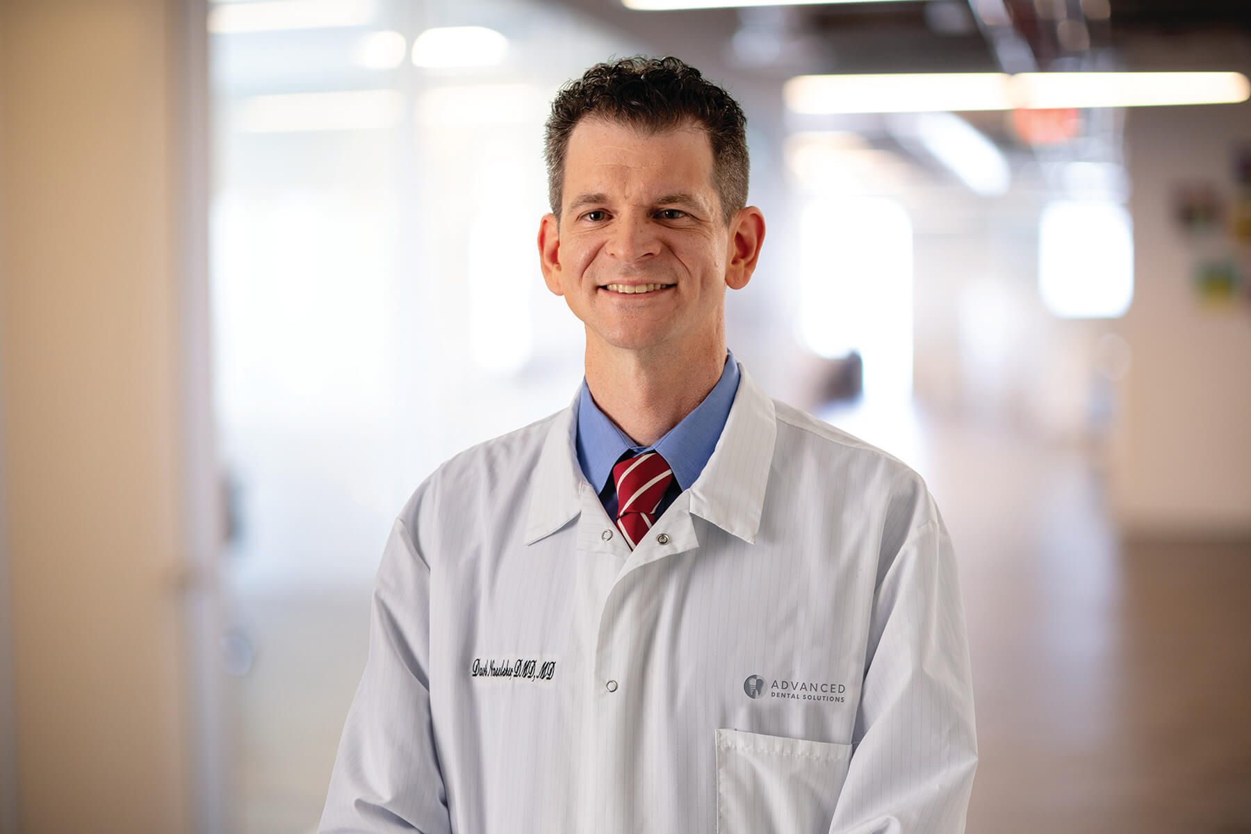 Dr. David Naselsker